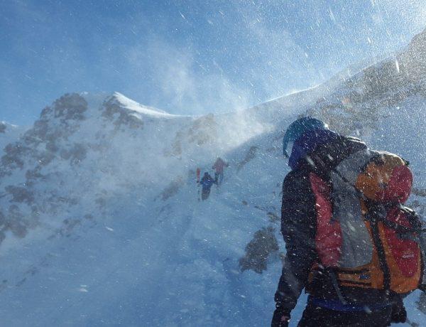 EJAS – alpinizm przemysłowy